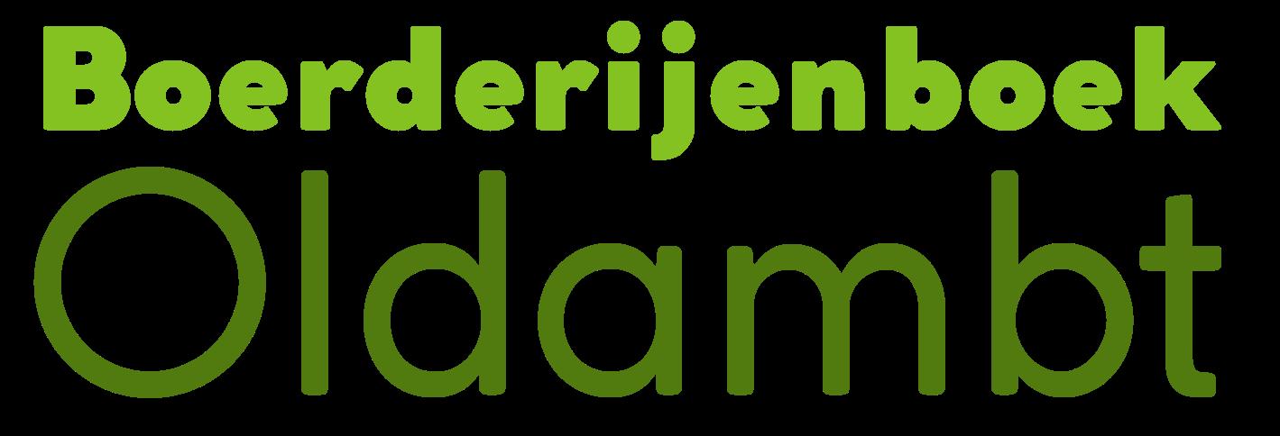 Boerderijenboek Oldambt